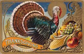 thanksgiving greeting pictures thanksgiving greeting postcard roundup
