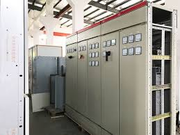 Switchboard Cabinet Oem And Odm Manufacturers 6 6kv 11kv Electric Switchgear Panel