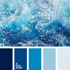 rough ocean in color balance colors color combos colour me