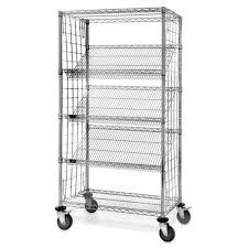 Metal Wire Shelving by Directions For Metal Wire Shelving Home Decorations
