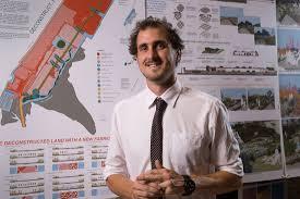qut study landscape architecture courses and degrees