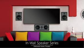 in wall speakers home theater can products company limited