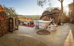 Outside Bathtubs Bathe Under The Stars Hotels With Glorious Outdoor Bathtubs Room5
