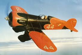 Wedell-Williams Model 44