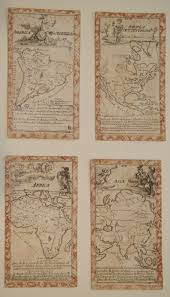 maps and mapping of norway 1602 1855 updates