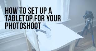 photography shooting table diy product photography tips how to set up your diy product photography