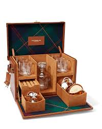 Home Bar Set by Kipton Mixologist Box Bar Accessories Glassware U0026 Bar