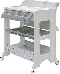 Bath Change Table Ib Style Changing Table And Bath 7 Decors Baby Storage Bath