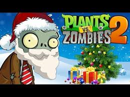 plants vs zombies 2 merry 1