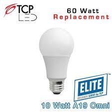 led light bulbs for enclosed fixtures 28 best standard a19 60 watt equal images on pinterest bulb