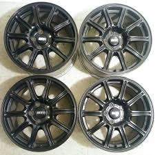 used 2016 subaru wrx sti wheels for sale subaru wrx sti rims ebay