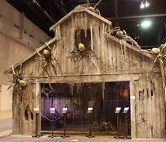 haunted house decorations prop ideas best 20 haunted house props ideas on