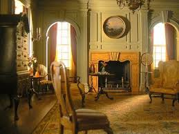 victorian home interior home design