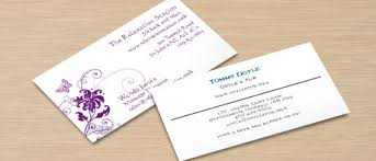 Vistaprint Business Cards Free Shipping Know Your Business Card Etiquette