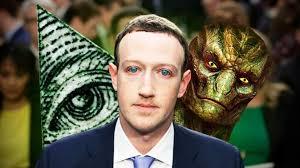 cosa sono gli illuminati zuckerberg 礙 un robot degli illuminati guarda la tua strana