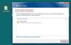 bureau disparu windows 7 tutoriel supprimer le cadenas sur les dossiers de windows 7