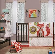 harriet bee jasmine deer nursery arrow 13 piece crib bedding set