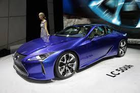 lexus uk market share lexus lc500h u0027redefines hybrid driving pleasure u0027 autocar