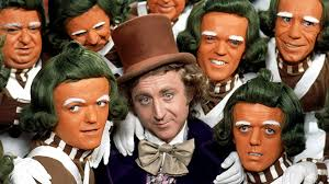 Willy Wonka Meme Picture - feeling meme ish willy wonka the chocolate factory movies
