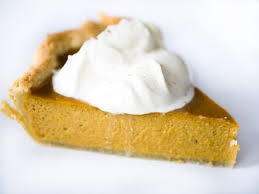 classic pumpkin pie recipe serious eats