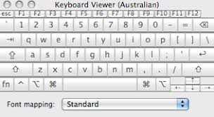 quick u0026amp easy accent keyboard shortcuts for foreign languages