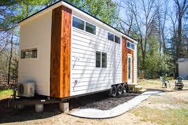 Mint Tiny Homes Tiny House In Egg Harbor Township
