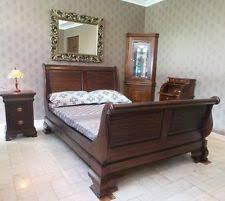 mahogany bedroom furniture sets u0026 suites ebay