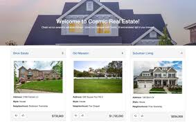 how to build a real estate website using ember js u2013 hacker noon