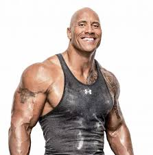 the biography of dwayne johnson story that is inspiring dwayne the rock johnson shared a story