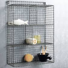 Metal Wire Shelving by Wire Storage Shelves Stainless Steel Spice Rack Drawer Stainless