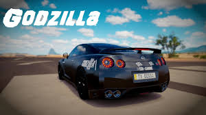 nissan gtr black edition blue forza horizon 3 1 000 hp 2012 nissan gt r black edition youtube