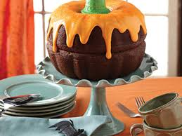 halloween baking ideas myrecipes