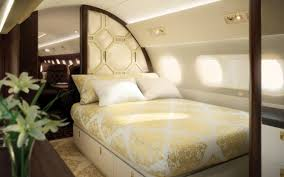 most luxurious private jets photos business insider