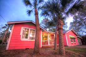 Pink Beach Club And Cottages by Blog