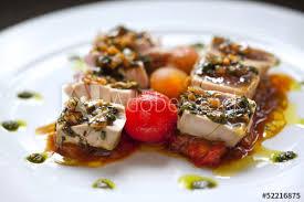 plat cuisiner thon poisson tomate légume jus sauce plat cuisiné buy this