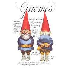 gnomes team comic vine