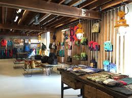 Patagonia Retail Design Interior Design Styling Showroom - Interior design styling