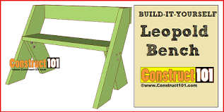 Free Outdoor Garden Bench Plans by Bench Guides And Plans Garden And Outdoor Benches