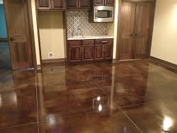 Laminate Flooring As Countertop They Create Customized Stained Concrete Polished Concrete