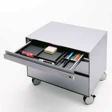 cassettiere ufficio cassettiera per ufficio con vano cancelleria ped arredaclick