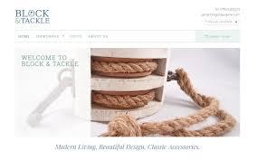 Interior Accessories Website Design For Interior Accessories Shop U2013 Gds Web Design