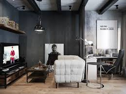 Interior Contemporary Best 25 Modern Industrial Ideas On Pinterest Industrial
