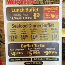 Buffet King Prices by Gold Hibachi Buffet 624 Photos U0026 418 Reviews Buffet 2223 W