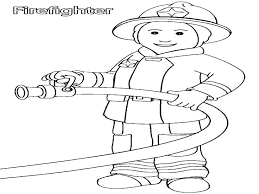 coloring pages pre k coloring community helpers coloring pages community helpers coloring