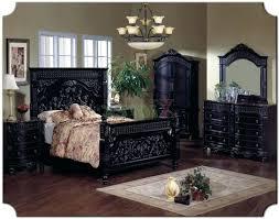 gothic bed frame susan decoration