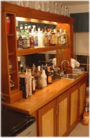 How To Design Your Own Home Bar Home Bar Plans Easy Designs To Build Your Own Bar Classic Back