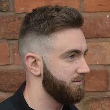 even hair cuts vs textured hair cuts 25 short haircuts for men 2018