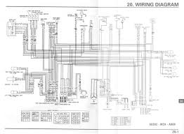 1998 honda shadow aero wiring diagram 1998 free wiring diagrams