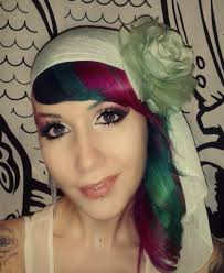 gypsy hairstyle gallery seven great gypsy hairstyles ideas that you can share with