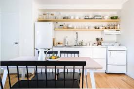ideas kitchen 45 small kitchen ideas pictures tips solutions apartment therapy
